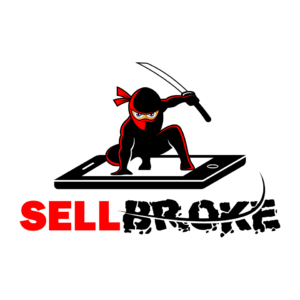 SellBroke Logo
