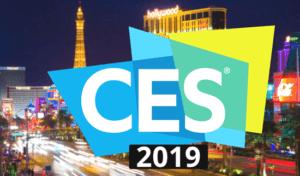 CES 2019 Vegas