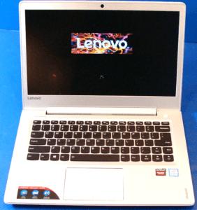 Lenovo Ideapad 510 Straight On