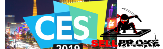 A Few More Hononarble Menitons of CES 2019