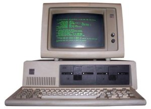 IBM PC 5150 Computer
