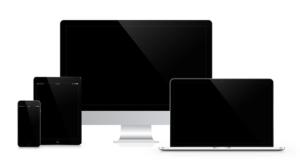 iPhone MacBook iPad and iMac Computer