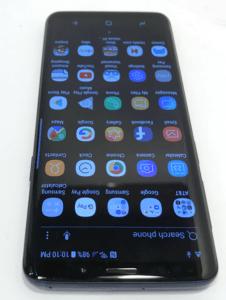 Samsung Galaxy S9 Phone