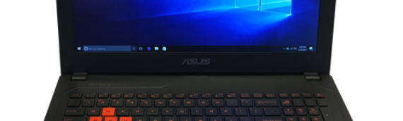 Top Gaming Laptops in 2019