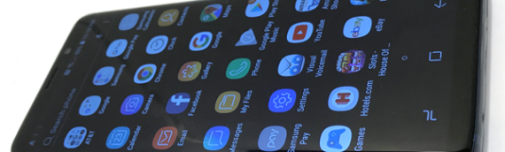 Are smartphones growing in popularity?