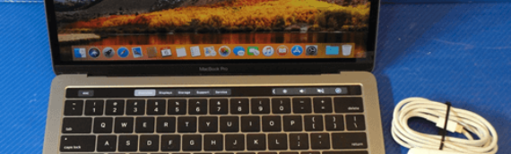 Apple Laptops with Student Discount