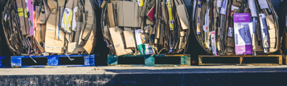 Save Money With These Tech Disposal Best Practices