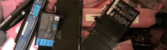 The Ultimate Guide To Laptop Battery Disposal