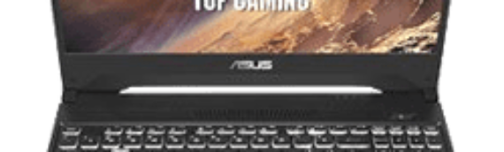 Asus TUF Dash F15: Best Thin and Light Gaming Laptop Right Now