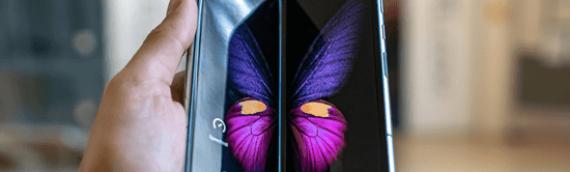 Samsung Galaxy Fold vs Motorola Razr