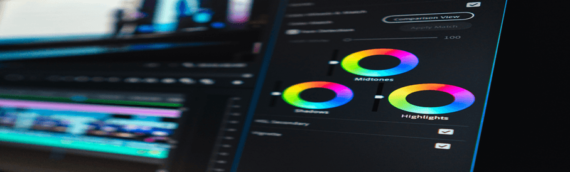 Top 5 Video Editing Software 2019