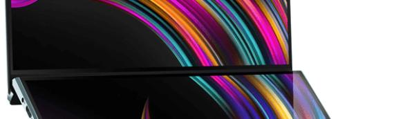 Asus ProArt StudioBook Pro X 2020
