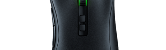 Razer Deathadder Elite: Best Thing to Happen to PC Gaming