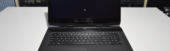 Alienware M15 2020 Review