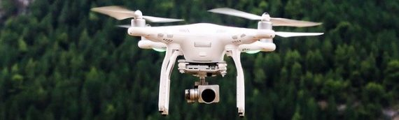Best Drones For Filming in 2020