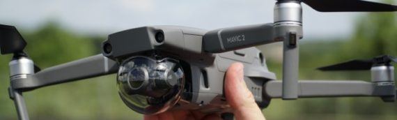 Mavic 2 Zoom Review