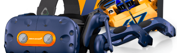 Is the HTC Vive Pro Mclaren Worth Buying?