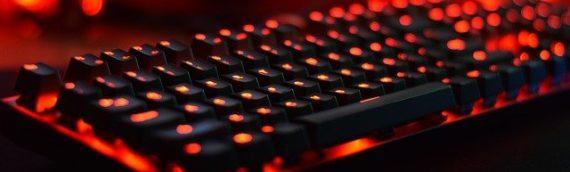 Logitech Craft Keyboard: Not Your Average Keyboard